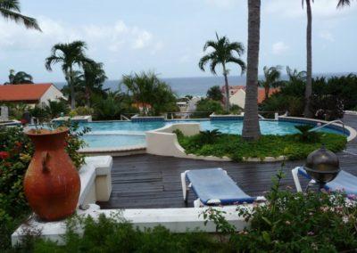 13 Algemeen zwembad Royal palm Resort [50%]