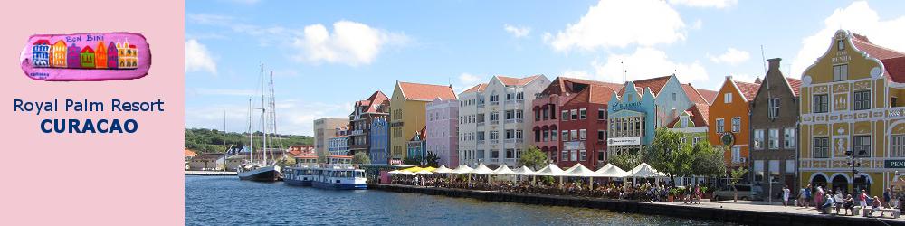 Droomappartement Curacao